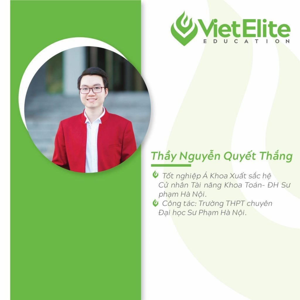 QUYẾT THẮNG