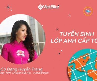 LỚP ANH