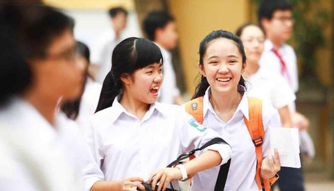 Tuyen Sinh Lop 10