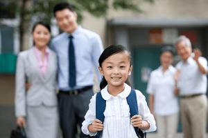 Năm học mới cần chuẩn bị gì cho các con