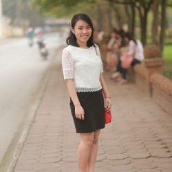Cô Phương Anh